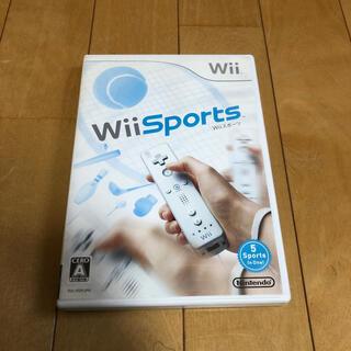 Wii - Wiiスポーツ Wii