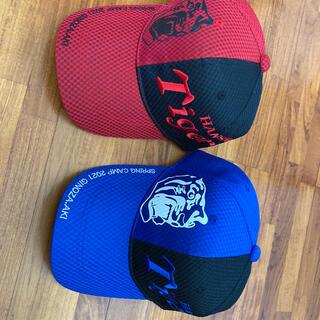 阪神タイガース - 阪神 キャンプ2021 帽子