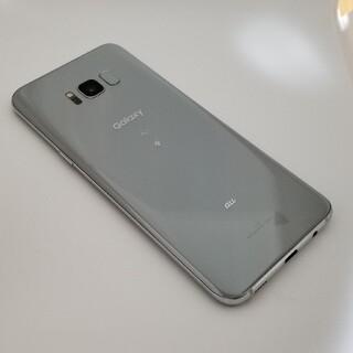 Galaxy - SIMフリー Galaxy S8+