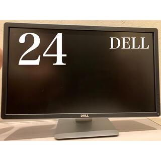 DELL - 【即買いOK】DELL P2414H 24インチ モニター