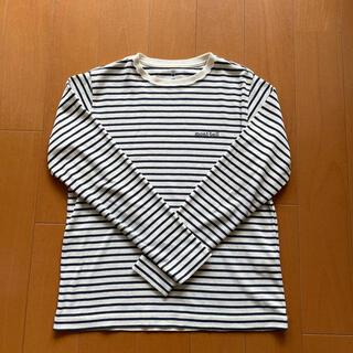 モンベル(mont bell)のモンベル 長袖Tシャツ 150cm (Tシャツ/カットソー)