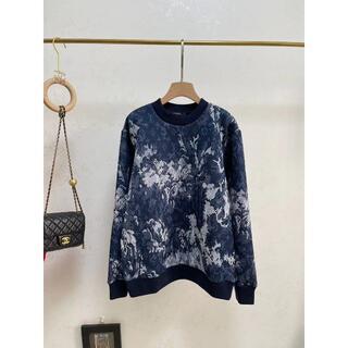 LOUIS VUITTON - Louis Vuitton モノグラムスウェットシャツ