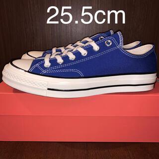 CONVERSE - 新品未使用☆CONVERSE CT70 OX ラッシュブルー 青 25.5cm