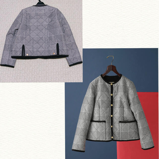 nano・universe - 値下げ♪定価¥38000 traditional weatherwear コート