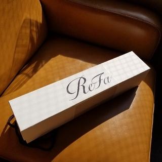 ReFa - MTG リファ ビューテック カールアイロン 32mm