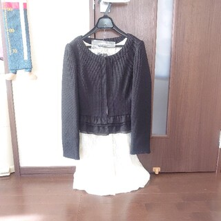 リュリュ(RyuRyu)の卒業式、入学式用格安スーツ♪(スーツ)
