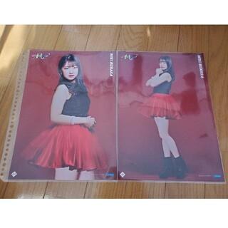 モーニング娘。 - モーニング娘。'18 野中美希 ピンナップポスター セット売り②