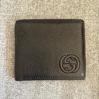 グッチ(Gucci)の未使用💫GUCCI お札/カード入れ(折り財布)