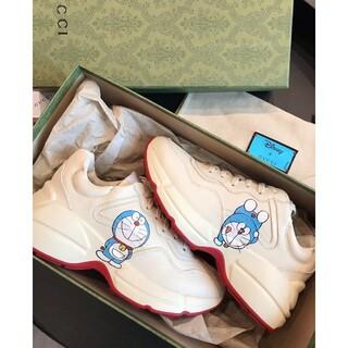 Gucci - Gucci x Doraemon スニーカー