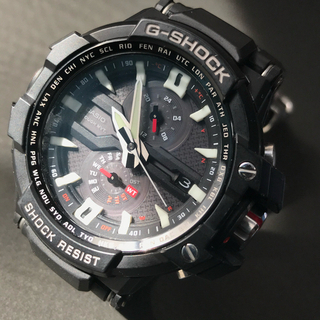 CASIO - CASIO G-SHOCK  Gショック GW-A1000-1AJF