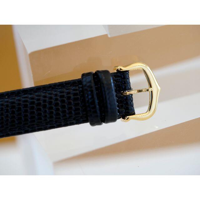 Cartier(カルティエ)の 美品 カルティエ マスト タンク シルバー ローマン SM Cartier  レディースのファッション小物(腕時計)の商品写真