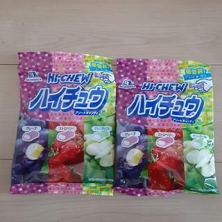 モリナガセイカ(森永製菓)のハイチュウアソート(菓子/デザート)