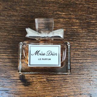 Dior - Dior 香水 5ml