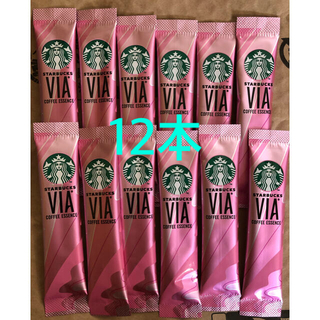 Starbucks Coffee - スタバ VIA スプリングシーズンブレンド 12本