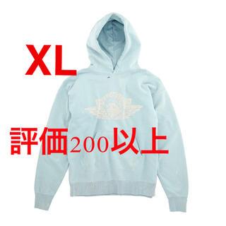 XL Saint Michael HOODIE セントマイケル フーディー(パーカー)