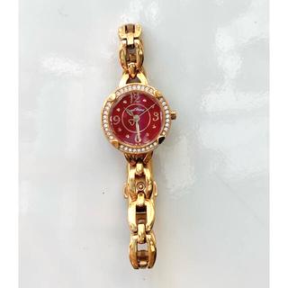 エンジェルハート(Angel Heart)のAngel Heart フォーハート レッド 腕時計 (腕時計)