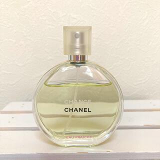 CHANEL - シャネルチャンスオーフレッシュオードトワレ 50ml