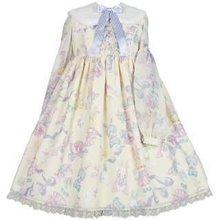 Angelic Pretty - moko moko bunny セット