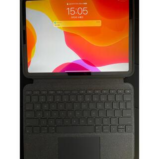 Apple - iPad pro 11インチ キーボード、タッチパッド付きケースセット