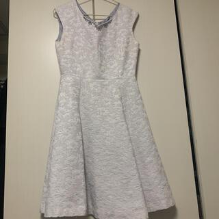 プロポーション(PROPORTION)のドレス(ひざ丈ワンピース)