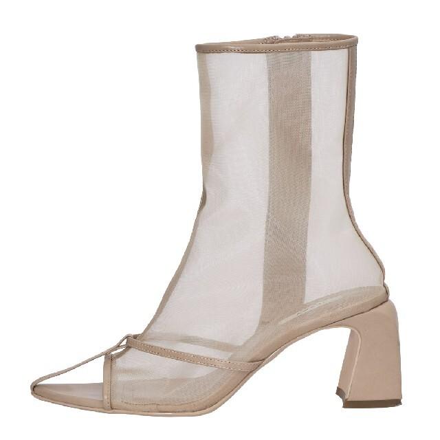 Ameri VINTAGE(アメリヴィンテージ)の【新品】 アメリヴィンテージ サンダルライクブーツ レディースの靴/シューズ(ブーツ)の商品写真