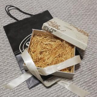 サボン(SABON)のSABON 空箱(ショップ袋)
