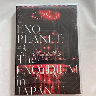 エクソ(EXO)のEXO/EXO PLANET#3-The EXO'rDIUM in JAPAN…(ミュージック)