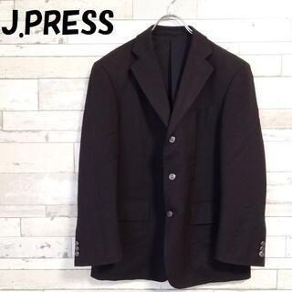 ジェイプレス(J.PRESS)の【人気】ジェイプレス テーラードジャケット 3ボタン オンワード樫山 AB4(テーラードジャケット)