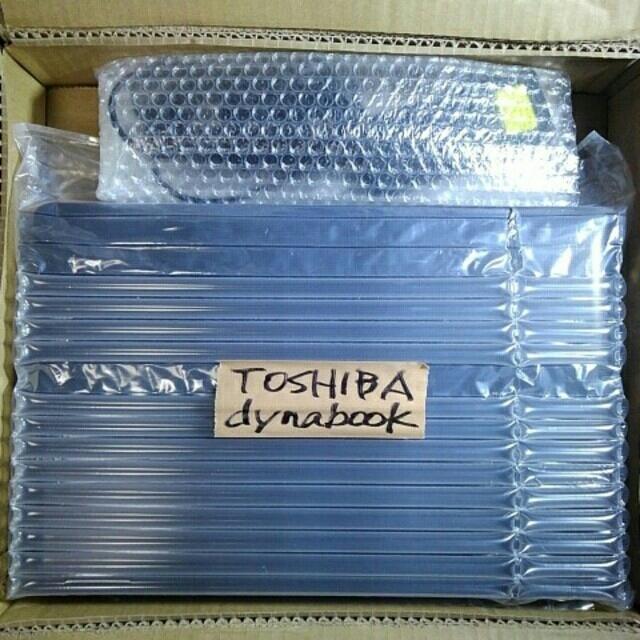 東芝(トウシバ)のSSD搭載ノートパソコン TOSHIBA dynabook satellite スマホ/家電/カメラのPC/タブレット(ノートPC)の商品写真