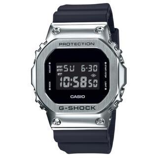 G-SHOCK - 新品 5600シリーズ /メタルベゼル /GM-5600-1JF / Gショック