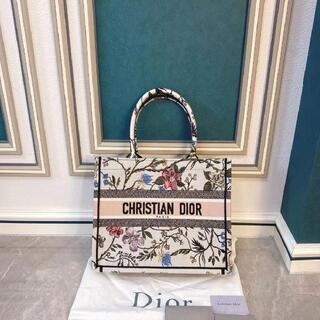 Dior - Dior ブックトート ローザムタビリス