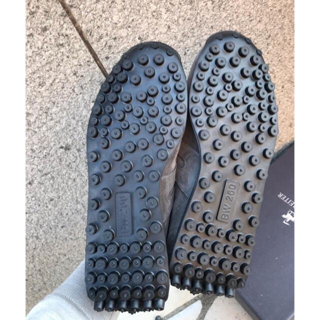 Church's(チャーチ)のジャーマントレーナー Ludwig Reiter 41 メンズの靴/シューズ(スニーカー)の商品写真
