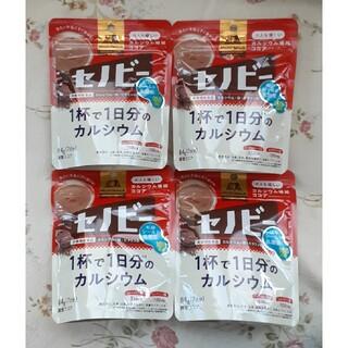 森永製菓 - 森永 セノビー☆調整ココア飲料 栄養機能食品《7日分✖️4袋》