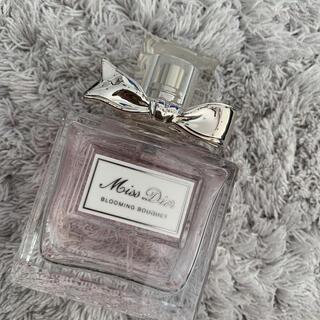 Dior - Miss Dior ブルーミングブーケ 50ml