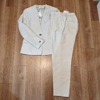 PLST - 新品 PLST スラブストレッチ ジャケット パンツ スーツ