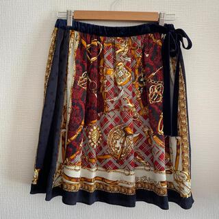 ロイスクレヨン(Lois CRAYON)のロイスクレヨン ミニスカート(ひざ丈スカート)