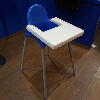 イケア(IKEA)のベビーチェアー(その他)