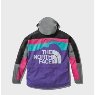 THE NORTH FACE - [L]invincible x the north face mountain