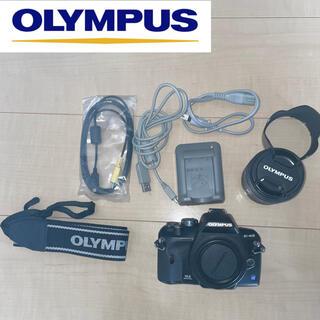 OLYMPUS - OLYMPUS E 410 一眼レフ カメラ