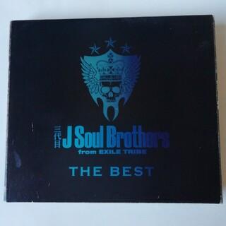 三代目 J Soul Brothers - 三代目 J Soul Brothers