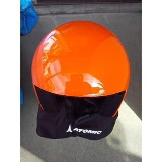 アトミック(ATOMIC)の保管品 Atomic  FIS 対応ヘルメット サイズL(その他)