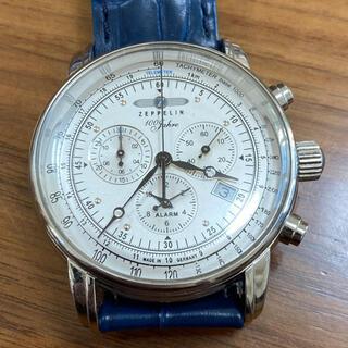 ZEPPELIN - ツェッペリン 100周年記念 腕時計 ZEPPELIN 電池交換済み