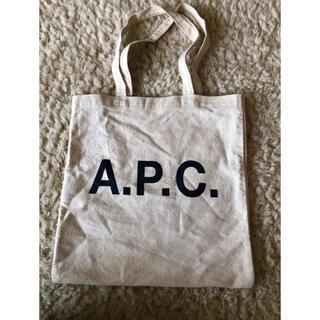 A.P.C - A.P.C トートバッグ
