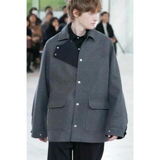 sacai - 【CINOH】w/ca jacket coat