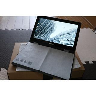 ASUS - ASUS ChromeBook Flip C214MA C214MA-BW00
