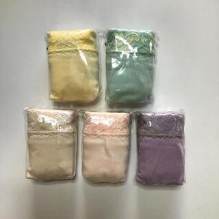 シャルレ - シャルレ 5色ショーツ 3Lサイズ