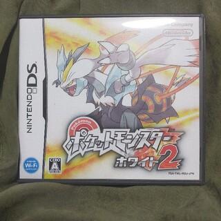ポケットモンスターホワイト2 DS(携帯用ゲームソフト)