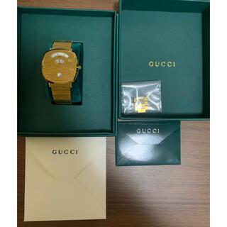 Gucci - gucci grip watch