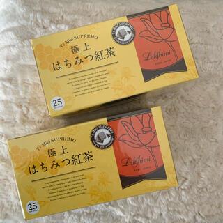はちみつ紅茶 2パック (茶)