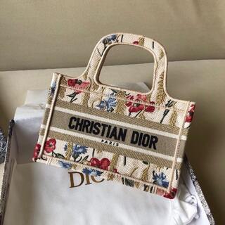 Christian Dior - ディオール ブック トート